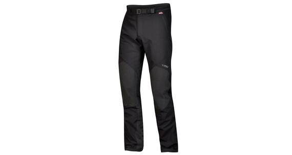 Directalpine Cascade Plus - Pantalon Homme - Fermetures à glissière noir